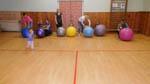 Rekrační cvičení v TJ Zdemyslice