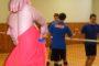 Turnaj v nohejbale – 7. 1. 2015