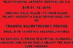 Silvestrovský pochod