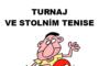 Pozvánka na TURNAJ ve stolním tenise 10.3.2018 – 9:00h