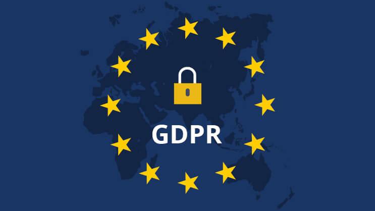 Informace o zpracování údajů - GDPR