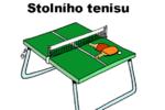 Stolní tenis pro děti – NOVINKA!